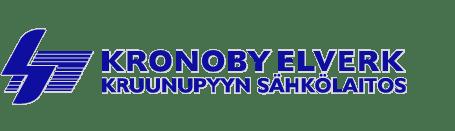 Kronoby Elverk