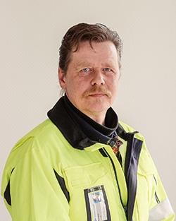 Rainer Kola