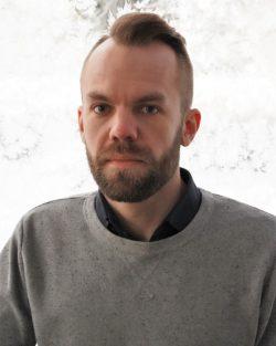 Jim Sandbacka